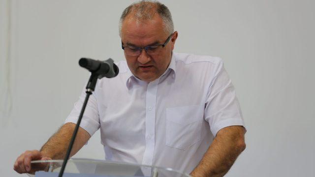 Edward Moskalik