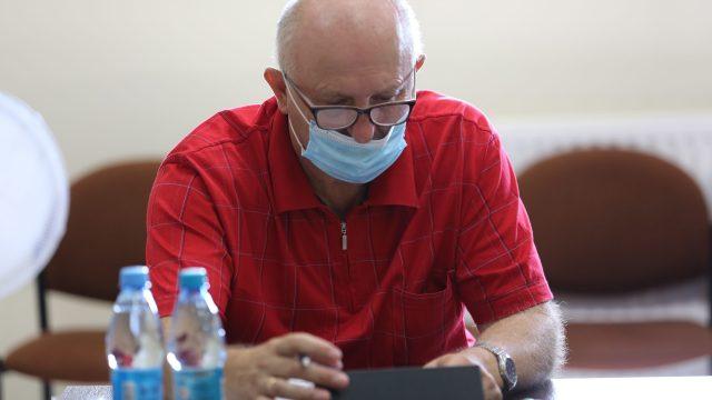 Henryk Srokosz